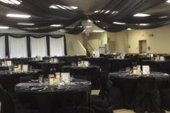 Wedding Rentals | Brandon Legion #003 | Royal Canadian Legion Branch 3 | Brandon, Manitoba |