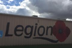 Brandon Legion #003 | Royal Canadian Legion Branch 3 | Brandon, Manitoba |